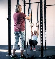 CrossFit Seniorit